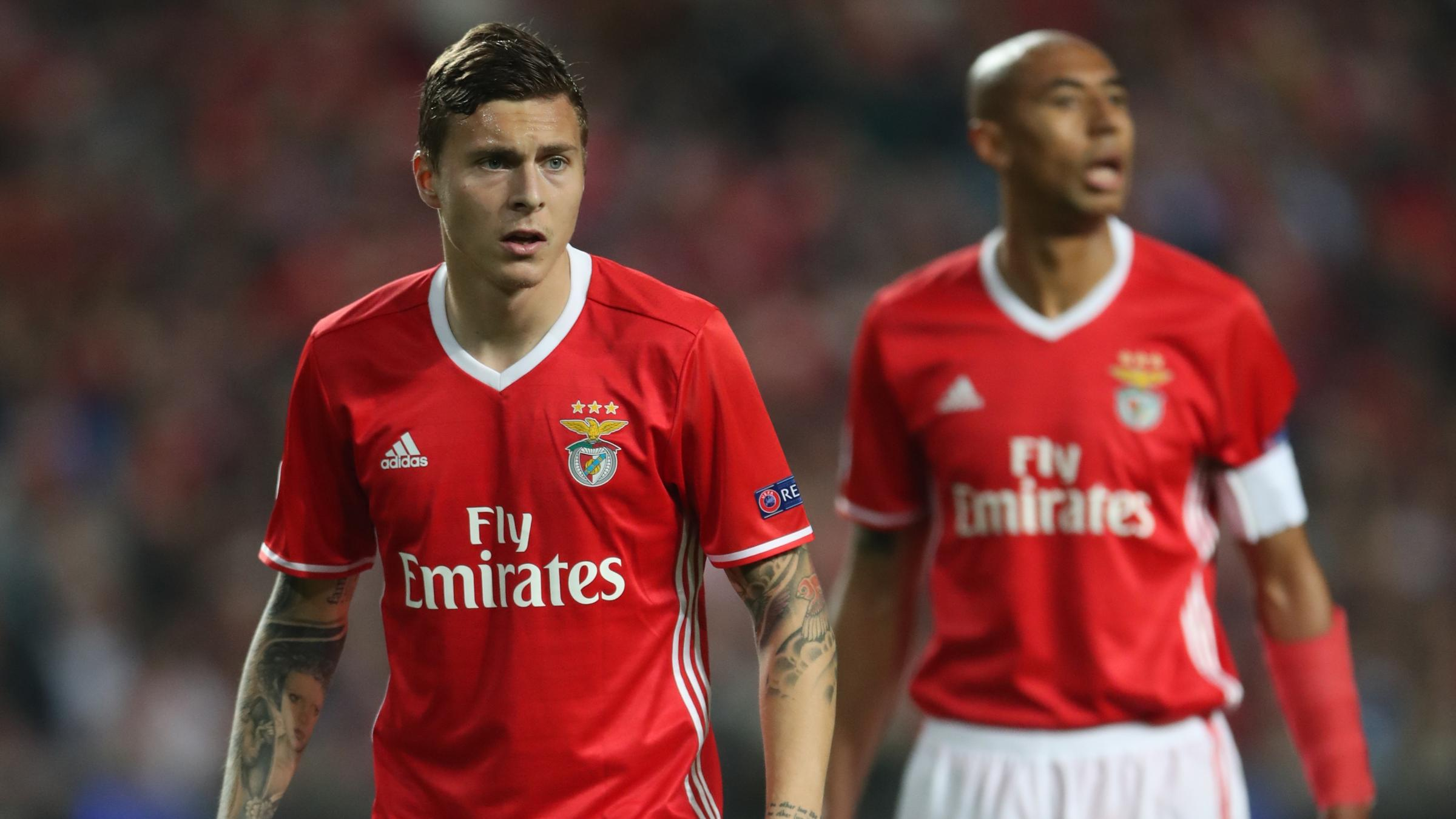 Lindelof signing leaves Manchester United futures uncertain